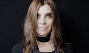 Carine Roitfeld: 'Vogue was like a golden cage'