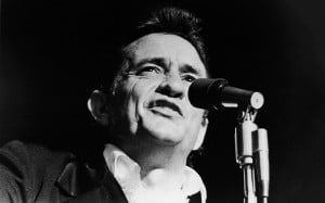 ... after his death in 2003, Johnny Cash has a new album being released