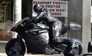 RoboCop' Set to Be PG-13; Jamie Foxx Reveals Electro's Madness