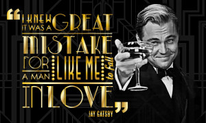 ... epilogue then wear the neighbor, jay gatsby had with pronto at
