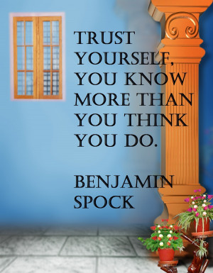 25 Famous Trust Quotes with Images