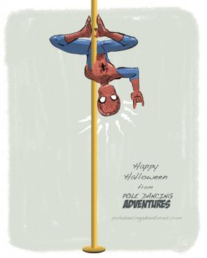 Pole Dancing Adventures