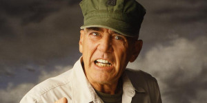 Lee Ermey Interview