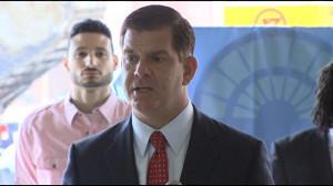 Mayor Walsh announces facelift for Upham's Corner