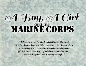 Marine Quotes HD Wallpaper 4