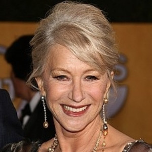 Helen Mirren Picture Gallery