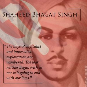 ... hindi independence day quotes by bhagat singh bhagat singh freedom