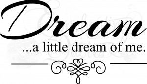 Quotes Sweet Dreams ~ Vinyl Wall Quotes | Bedroom Quotes, Love Quotes ...