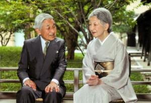Emperor Akihito and Empress Michiko will visit Kalakshetra Foundation ...