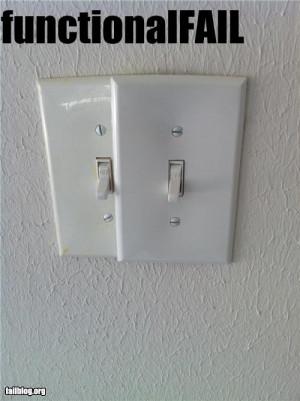 Home Improvement FAIL