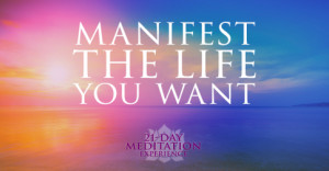 Register Now to Manifest Your Best Life