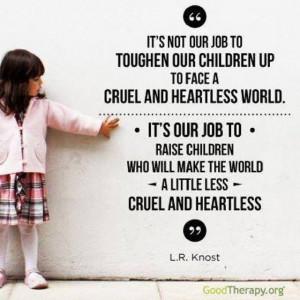 Parenting Quote.