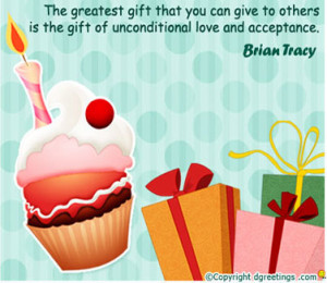 Birthday Card Quotes for Girls