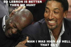 The 20 Funniest Internet Reactions to the NBA Finals