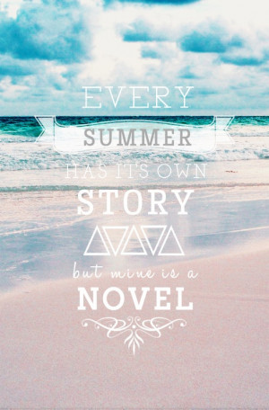Displaying (19) Gallery Images For Summer 2013 Quotes...