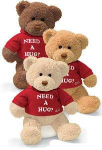 Teddy Day February Bear Bye