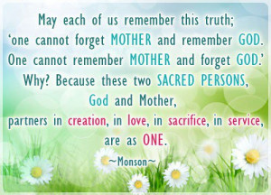 Cute mother quotes images for facebook 5 3032c620