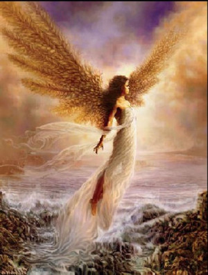 god s angel