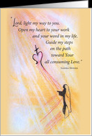 Anniversary of Ordination, Religious card - Product #619958
