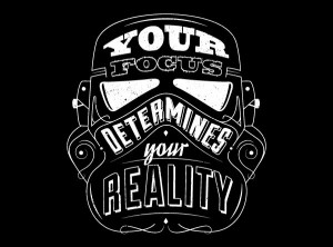 "GEORGE LUCAS – ""Your focus determines your reality"" (awesome ..."