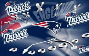 Patriots Football Wallpaper