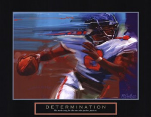... quotes, quotations, determination-quarterback, inspiration, quote