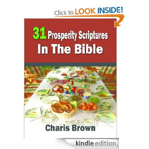 31 Prosperity Scriptures In The Bible (31 Bible Verses By Subject ...