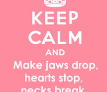 Quotes About Confidence And Beauty beauty-confidence-keep-calm-