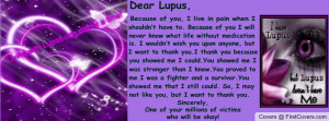Lupus Quotes and Sayings