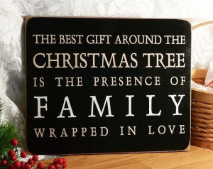 Whole Bunch Of Beautiful Christmas Signs - Christmas Decorating -