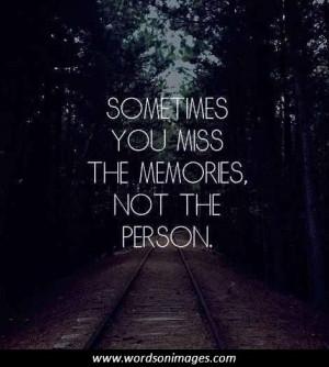 Ex boyfriend quotes