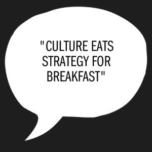 culture change quotes