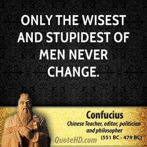 Men Never Change Quotes