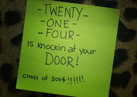 Class Of 2014 Quotes & Sayings
