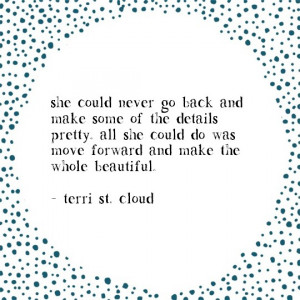 Instagram Quotes To Post Terri st. cloud quote