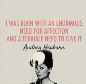 ... Quotes, Cindy Isms Quotes, Quotes Sensitive, Sensitive Quotes, Hepburn