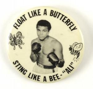 Muhammad Ali 2 1/2