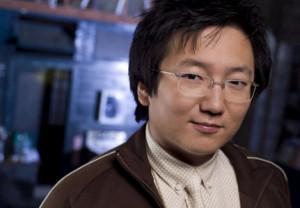 Character: Hiro Nakamura Superpower: Teleportation and time travel ...