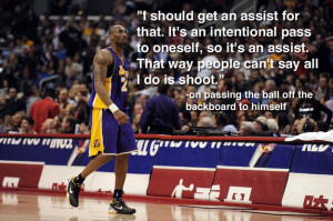 Laker Quotes