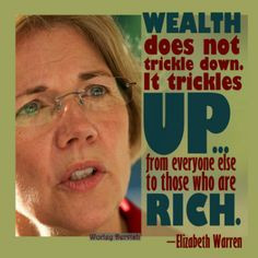 Elizabeth Warren More