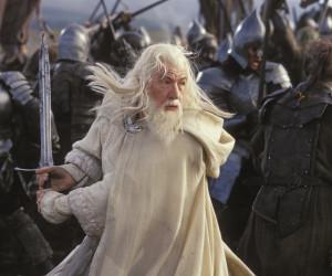 gandalf in battle information gandalf fights before the black gate