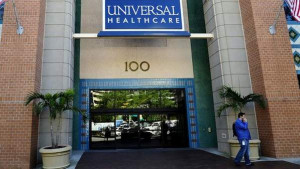 100,000 plus members affected in Universal Health Care Inc ...