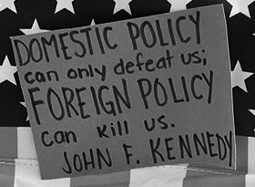 Foreign Relations Quotes & Sayings