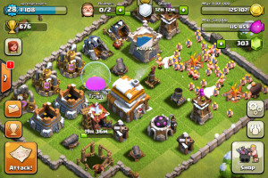 Phases to Master Clash of Clans (Defense)