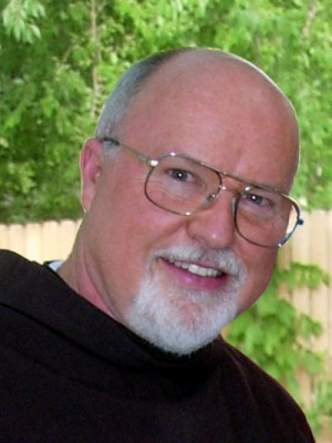 Eager to Love': Author Q&A with Father Richard Rohr, O.F.M.