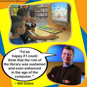 Bill Gates Quotes On Education Bill gates famous quotes about