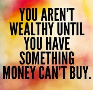 money God wants us to be rich and enjoy the finer things in life, its ...