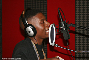 Since November 2009 rapper, Lil Boosie, has been locked away in Angola ...