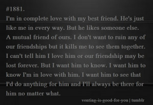 in love with my best friend # in love with my best friend # dont ...