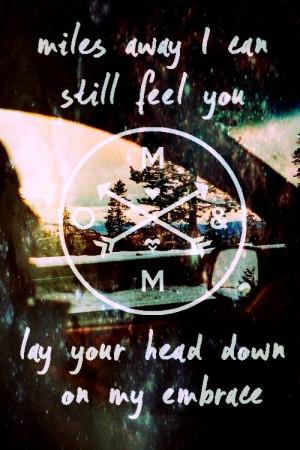 amazing-band-cute-lyrics-quote-space-of-mice-amp-men-Favim.com-790983 ...